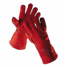 Cerva SANDPIPER RED bőrkesztyű - 12