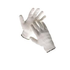 Cerva SKUA fehér szilon kesztyű - férfi - 10