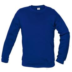 Cerva TOURS pulóver royal, kék
