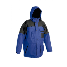 Cerva ULTIMO kabát kék-fekete L
