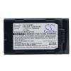 CGA-D54SE/1H Akkumulátor 5400 mAh