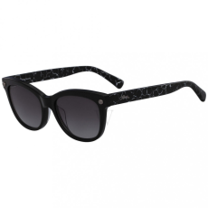 Champ Longchamp Longchamp 53 mm fekete napszemüveg LO614S 001 53