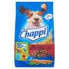 Chappi teljes értékű eledel felnőtt kutyák számára marhahússal, baromfihússal és zöldségekkel 3 kg