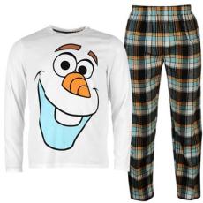 Character férfi pizsama szett