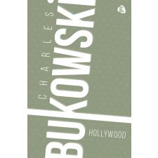 Charles Bukowski BUKOWSKI, CHARLES - HOLLYWOOD idegen nyelvű könyv