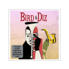 Charlie Parker, Dizzy Gillespie Bird & Diz (CD)