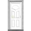 CHELSEA 1 Műanyag bejárati ajtó 90x210 cm