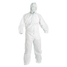 Chem Safe SAFE C1 OVERAL XXL
