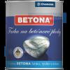 Chemolak Betona - Betonfesték (Sötétszürke) - 0,75 L.