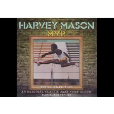 CHERRY RED Harvey Mason - M.v.p. (Expanded Edition) (Cd) jazz