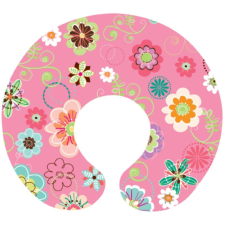 Chicco Boppy® szoptatós párna - formatartó töltet Wild Flowers kismama párna