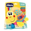 Chicco Molly teknős, textil csörgő rágóka