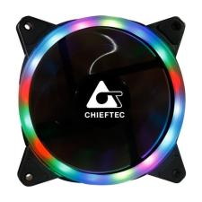 Chieftec AF-12RGB hűtés