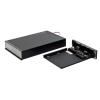 Chieftec CEB-7035S USB3.0/SATA 3,5 fekete