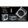 Chieftec iArena 500 W tápegység (GPA-500S, ATX12V, 12 cm ventilátor)