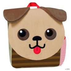 CHIMOLA hátizsák kutya táskaoose 26cm gyerek