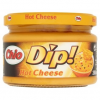 Chio Dip Hot Cheese sajtos szósz 200 ml