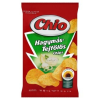 CHIO hagymás-tejfölös burgonyachips 150 g