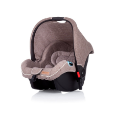 Chipolino Fama autóshordozó 0-13kg + adapter - Mocca 2020 gyerekülés