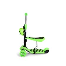 Chipolino Kiddy Evo roller - Green 2020 roller