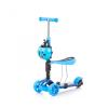 Chipolino Kiddy Evo roller - Space 2021
