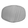 Chipolino matrac mózeskosárba - Twin Stars grey