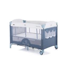 Chipolino Merida multifunkciós utazóágy - Ocean 2020 ágy és ágykellék
