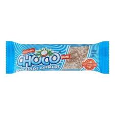 Choco kókuszos csemege kakaós 40 g reform élelmiszer