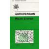 Chomolongma, Mount Everest turistatérkép - Alpenvereinskarte 0/2