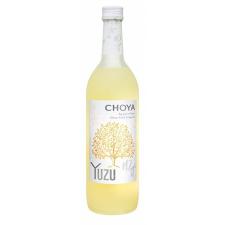 Choya Yuzu citrus likőr 0,7l 15% likőr