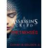 Christie Golden GOLDEN, CHRISTIE - ASSASSINS CREED - HERESY ERETNEKSÉG