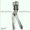 Christina Aguilera Stripped (CD)
