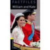 Christine Lindop WILLIAM AND KATE OXFORD BOOKWORMS LIBRARY 3E 1