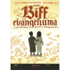 Christopher Moore Biff evangéliuma regény