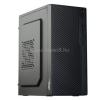CHS Barracuda PC Mini Tower | Intel Core i3-10100 3.60 | 12GB DDR4 | 0GB SSD | 2000GB HDD | Intel UHD Graphics 630 | W10 P64