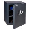 ChubbSafe s® DuoGuard 110 KL Tűzálló Páncélszekrény - Kulcsos zárral