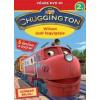 Chuggington 2.- Wilson ósdi fagyigépe (DVD)
