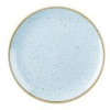 Churchill STONECAST DUCK EGG BLUE kerámia desszert tányér 21,7cm 1db, SDESEVP81