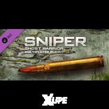 CI Games Sniper: Ghost Warrior - Map Pack (PC - Steam Digitális termékkulcs) fogó