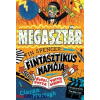 Ciaran Murtagh : Megasztár - Fin Spencer fintasztikus naplója 2.
