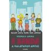 Ciceró Könyvstúdió Székely Anikó: A banda - A galápagos-akció