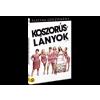 Cinemix Kft. Koszorúslányok - Platina gyűjtemény (Dvd)