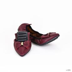 Cipő Foldy FLD-708 női balerina cipő Méret: 38 /kac