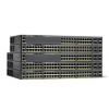 Cisco Catalyst 2960X 48 x GigE, 4x SFP, LAN Base,  740W PoE