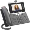 Cisco CP-8845-K9 Cisco IP Phone 8845 - IP video phone