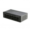 Cisco SG110-16 16-Port Gigabit Switch (SG110-16-EU)