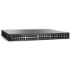 Cisco SG200-50 50-port Gigabit Smart Switch (SLM2048T-EU)