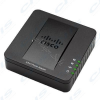 Cisco VOIP Telefon Adapter 2portos