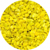 Citromsárga akvárium aljzat (1-2 mm) 5 kg