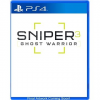 City Interactive Sniper: Ghost Warrior 3 - PS4